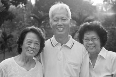 investor retirement Hong Kong, Cimigo