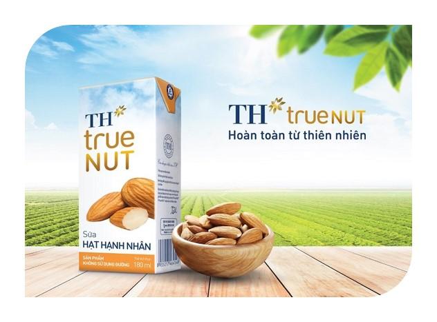 TH Milk Truenut