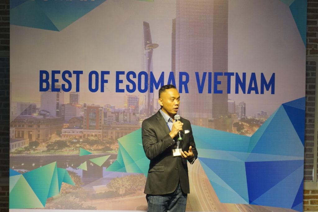 advertising research Vietnam