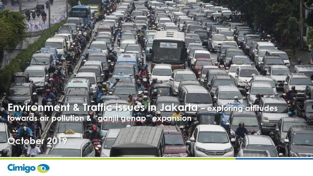 jakarta pollution