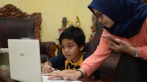 Market research in Indonesia learning from home