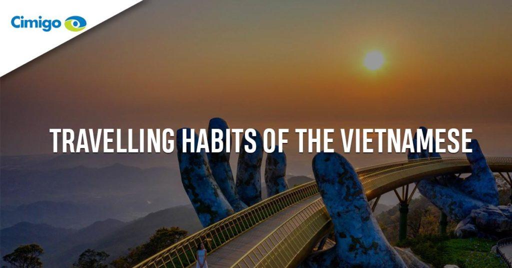 Vietnam travel habits survey