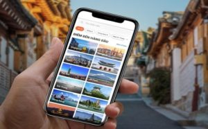 Vietnamese online travel platforms