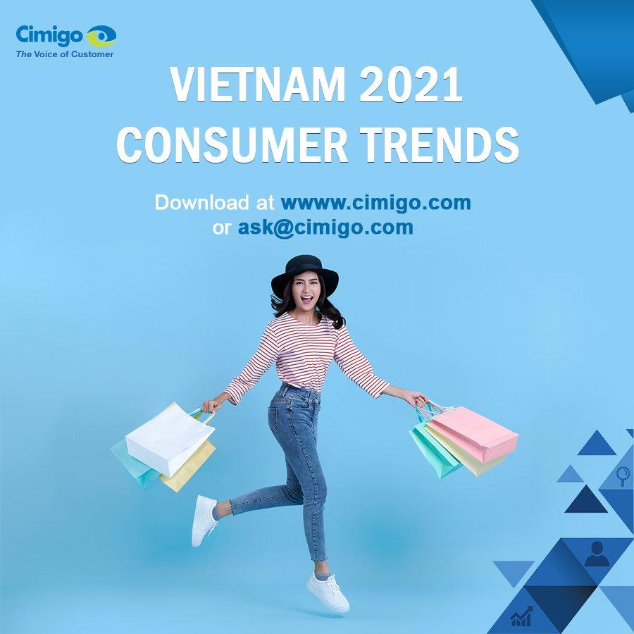 Vietnam Consumer Trends 2021