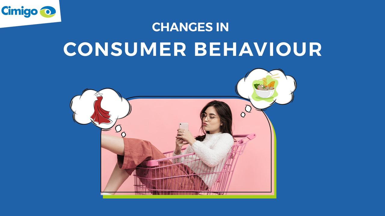 Changes in Vietnamese consumer behaviour