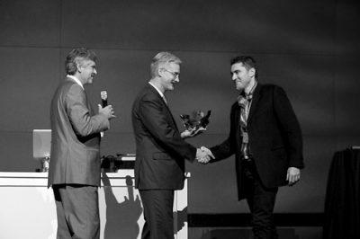 ESOMAR commends Managing Partner, Chris Farquhar in Atlanta