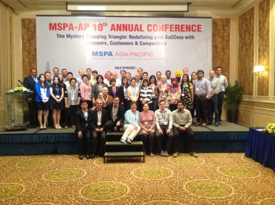 Mystery Shopping Providers Association Asia Pacific