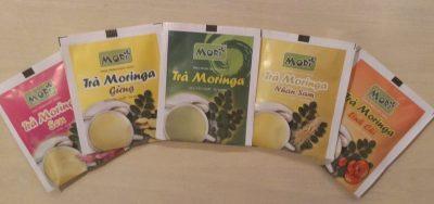 Superfood Moringa tea Vietnam Asia