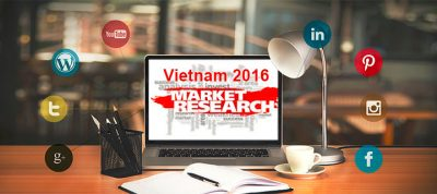 Vietnam Market Research Trends 2016