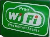 Ubiquitous free wifi in Vietnam