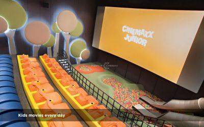 Cinema for kids – Indonesia Asia