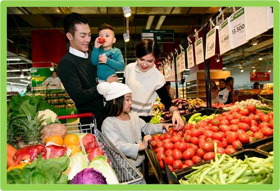 Health consciousness in Vietnam translates into action and spend