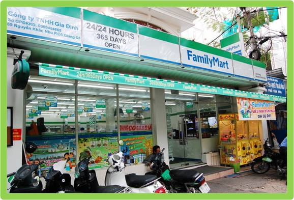 The rise of new retail chasing share before profits in Vietnam