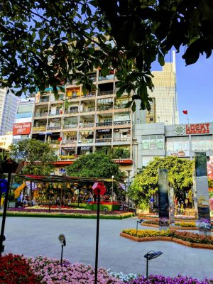 Vietnam market research chronicles consumer trends