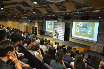 Vietnam consumer marketing science seminar