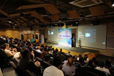 Market research Vietnam seminar: Best of ESOMAR 2019