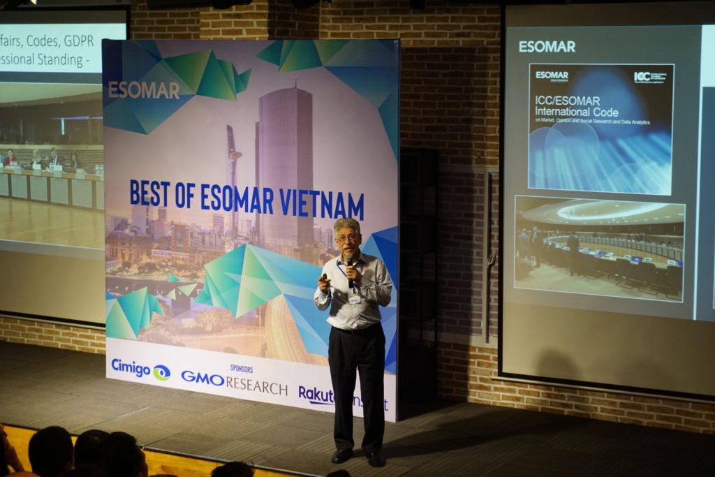 ESOMAR Vietnam