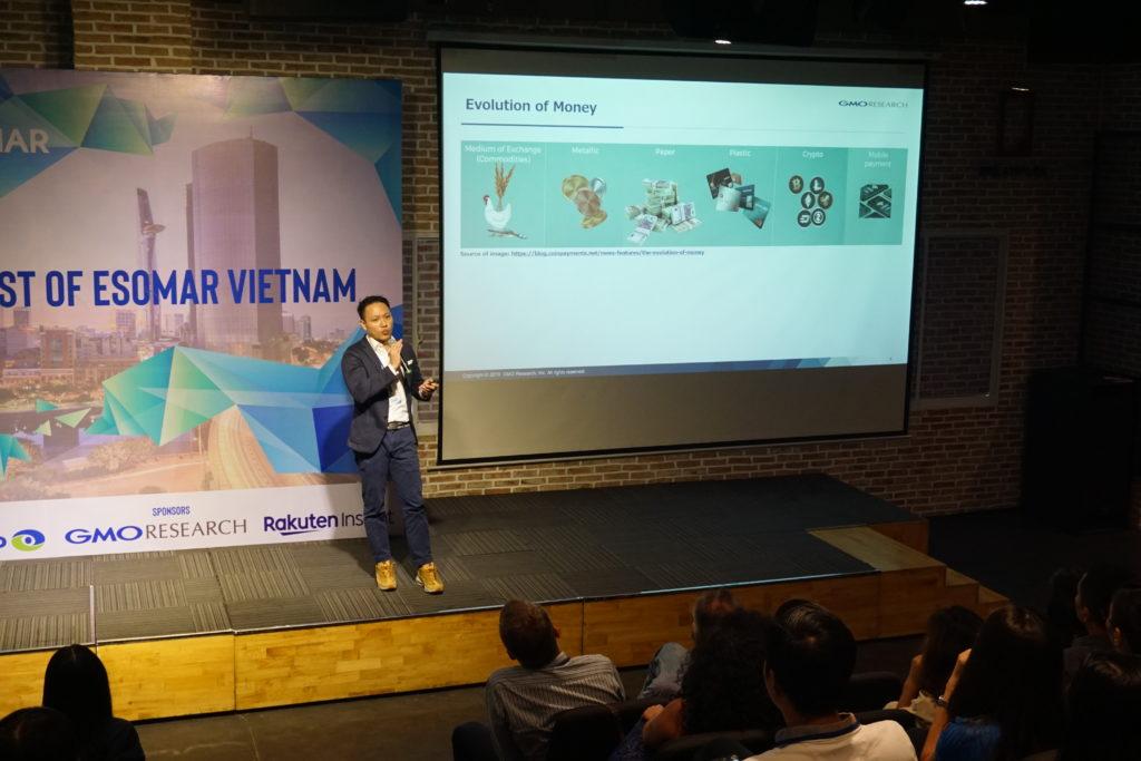 e payments Vietnam