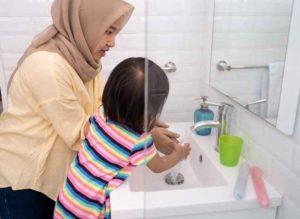 Pandemic consumer priorities to hygiene