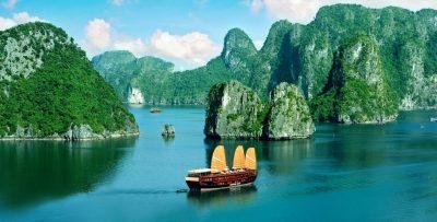 Vietnam domestic travel habits