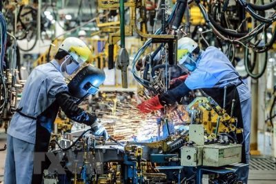 Vietnam PMI August 2021 – manufacturing purchasing managers index